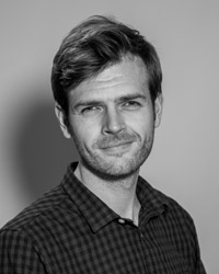 Thomas Werth Jensen