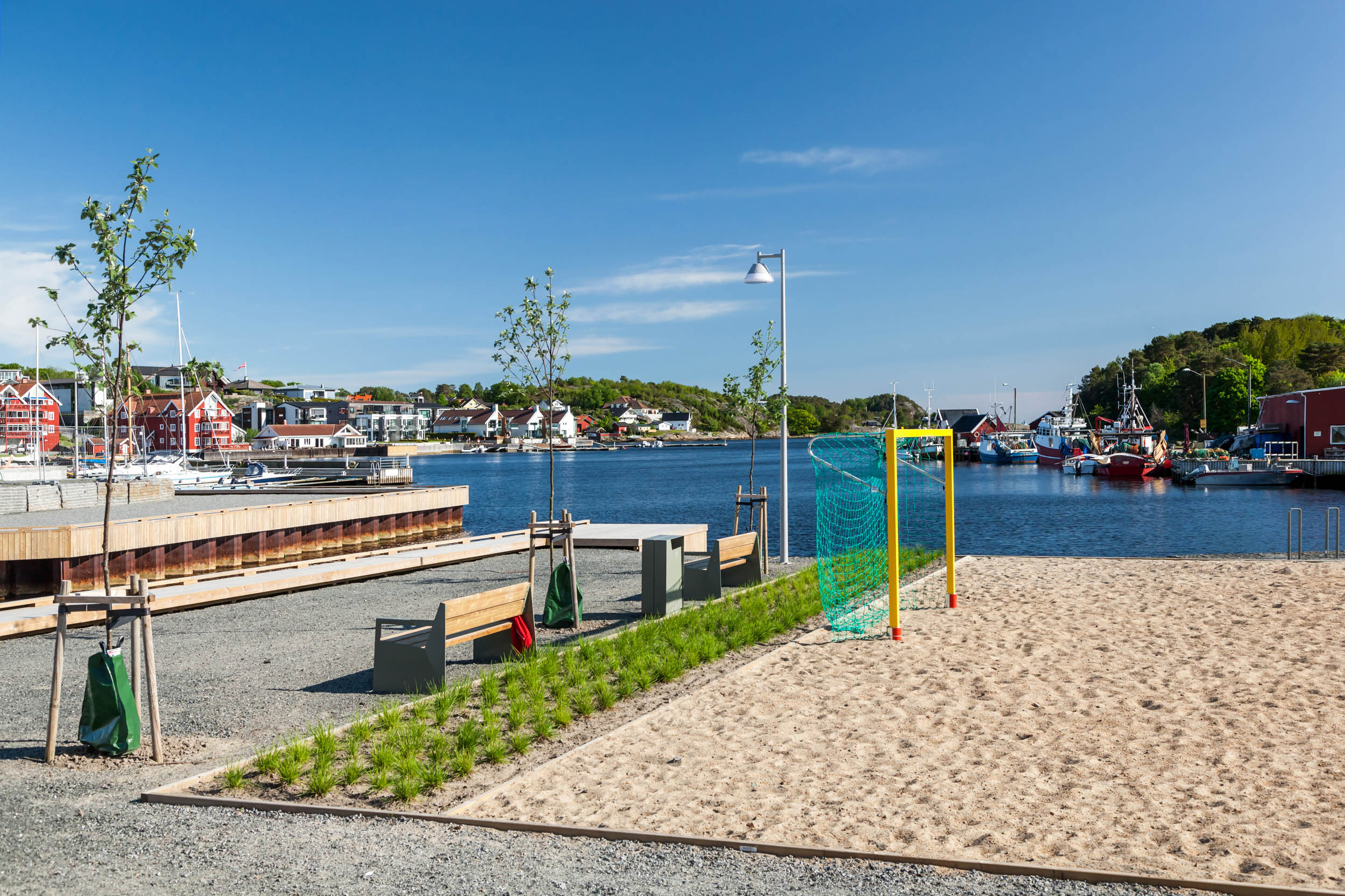Strandparken