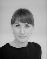 Sandra B Helgason