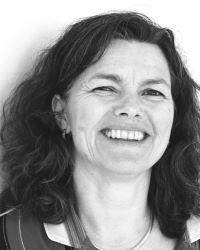 Marianne Sætre